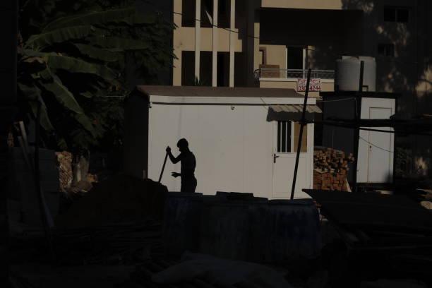 LBN: Beirut Neighborhoods Near Port Still Reeling From Blast One Year Later