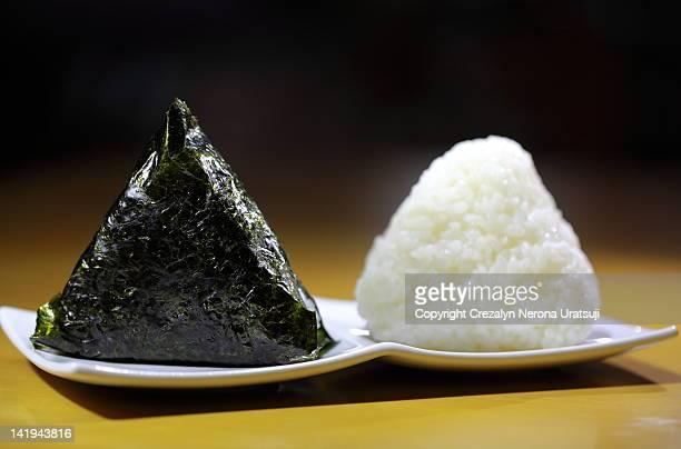 Onigiri / Rice Ball