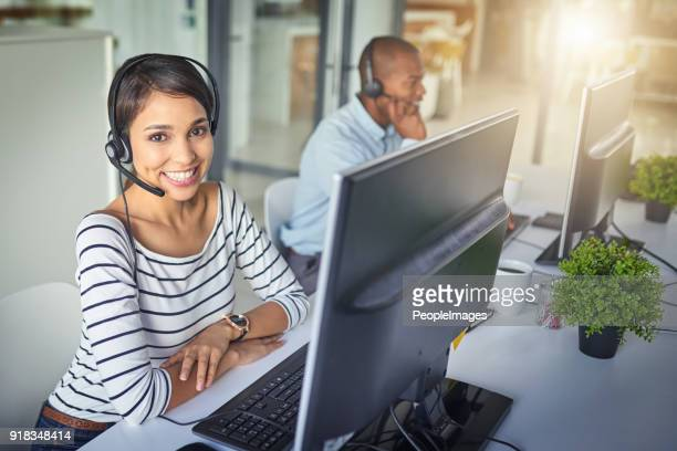 online and ready to help - call center stock pictures, royalty-free photos & images