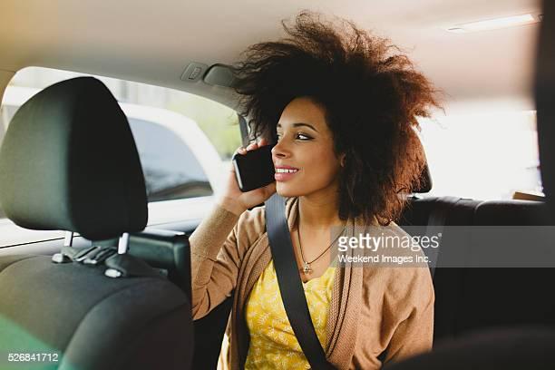 Online booking a car