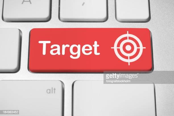 Online business target
