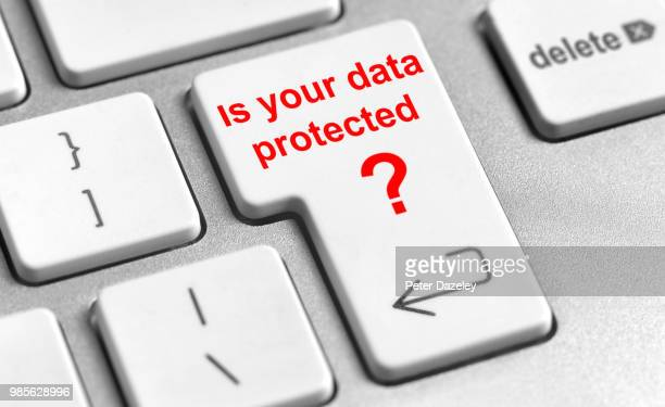 Online data protection