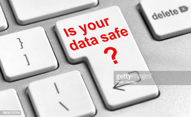 online data security - identity theft stock pictures, royalty-free photos & images