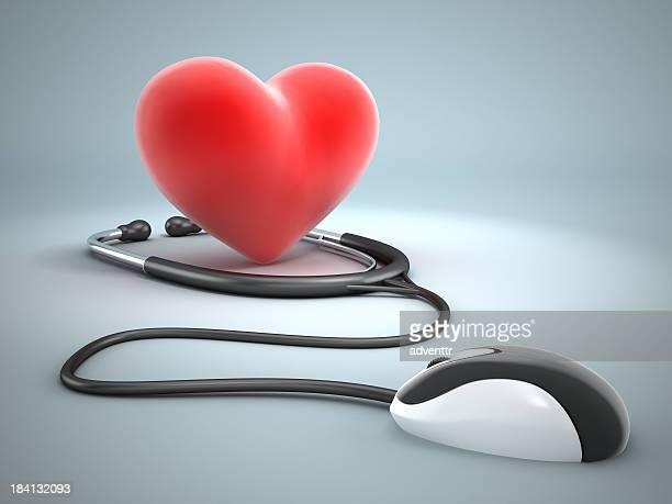 Online health services