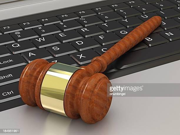 オンラインの特典 - 法律関係の職業 ストックフォトと画像
