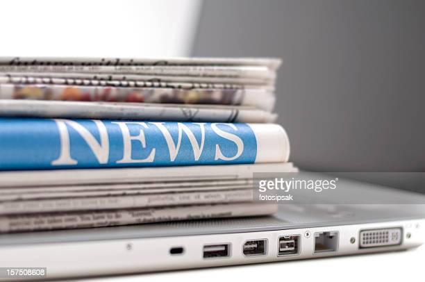 オンラインニュース