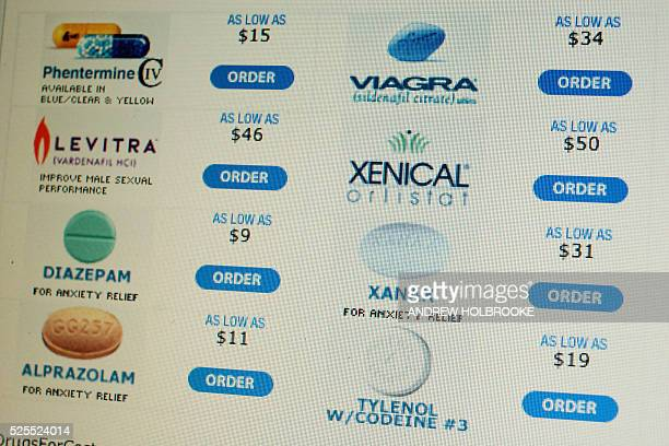 Online pharmaceutical companies fill prescriptions world wide Medications can be ordered internationally as well Erectile dysfunctional drugs such as...