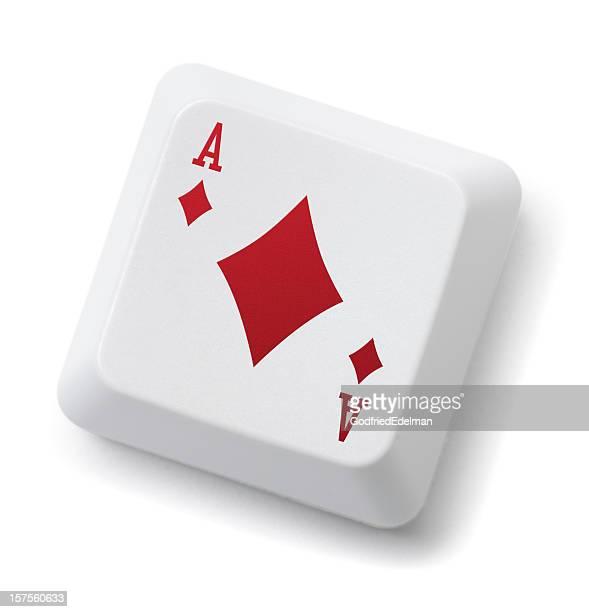 Póquer en línea