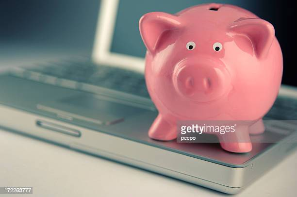 online savings
