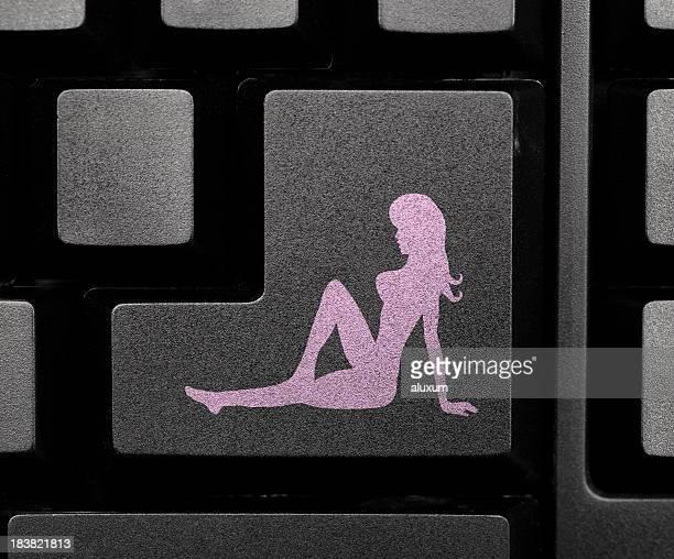 Online sex