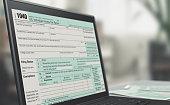 online tax filing