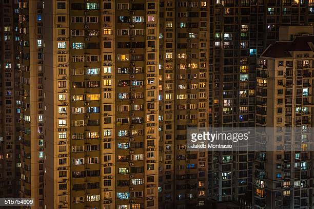 only apartments - jakob montrasio stock pictures, royalty-free photos & images