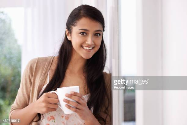 i only enjoy the best coffee - peopleimages stock pictures, royalty-free photos & images