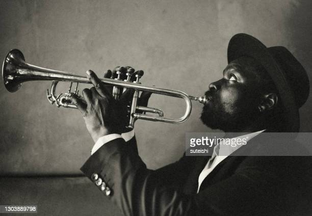 only jazz! - african american culture stock pictures, royalty-free photos & images
