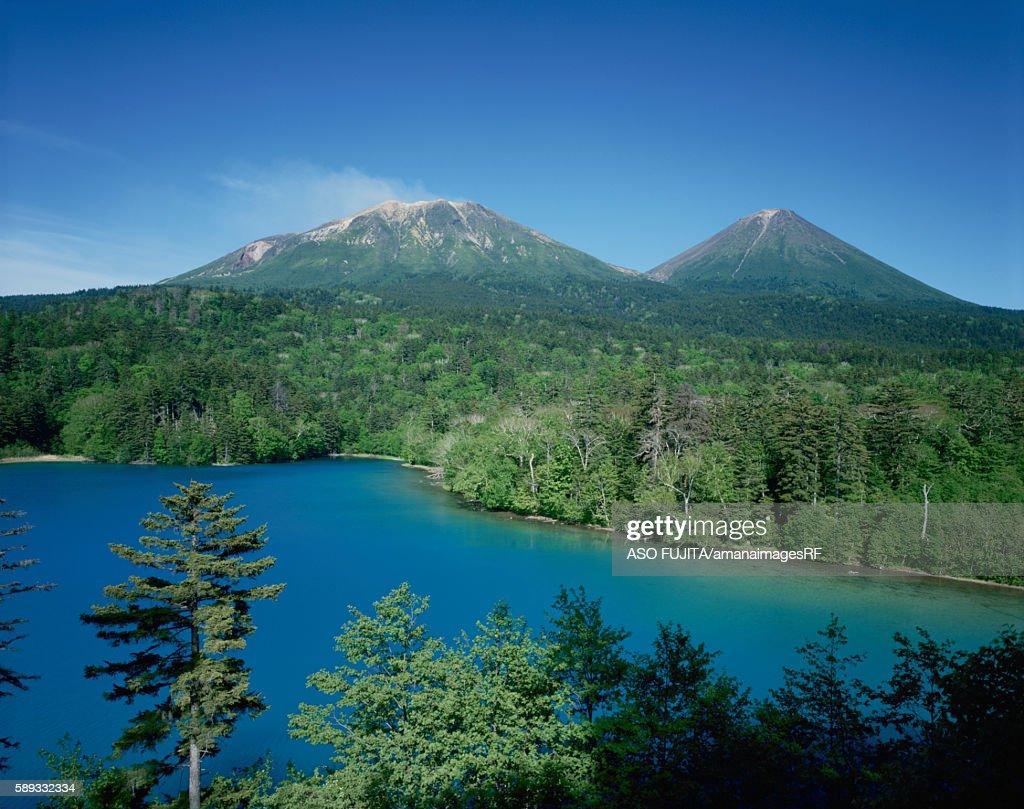 Camping on Japan's wild Hokkaido island | Travel | The Guardian