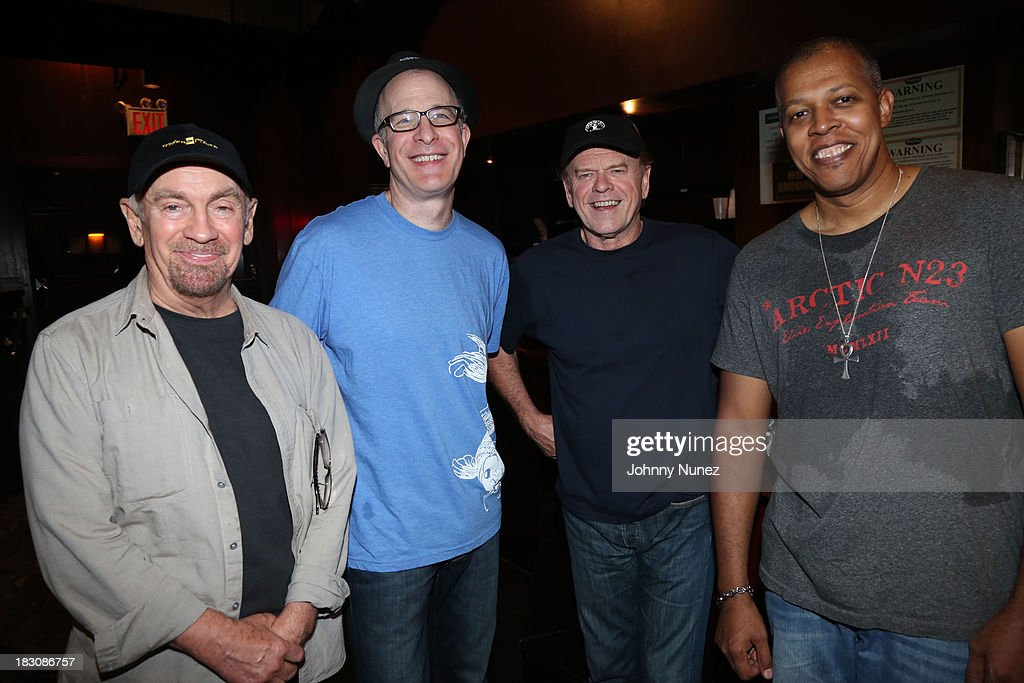 Average White Band In Concert