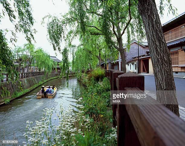 ono river, katori, chiba, japan - chiba prefecture stock pictures, royalty-free photos & images
