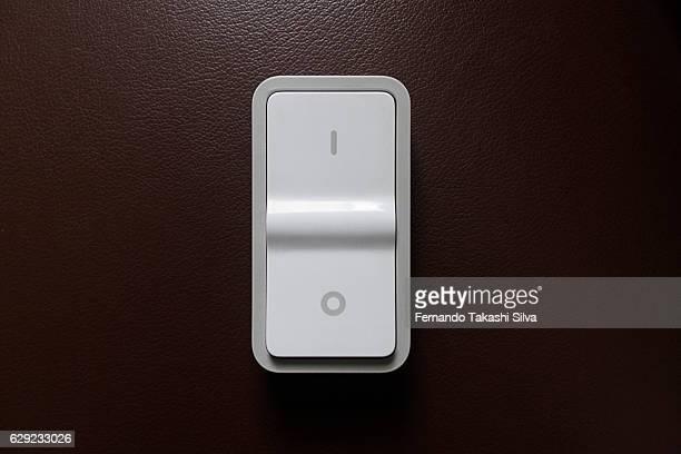 on/off switch - 電源 ストックフォトと画像
