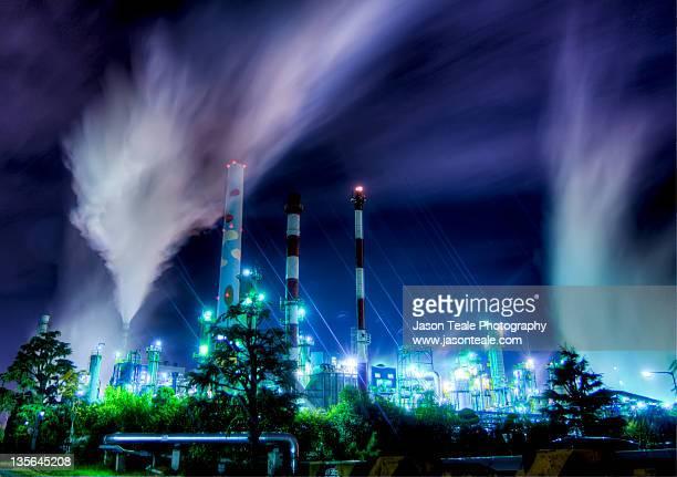 Onsan Petrochemical