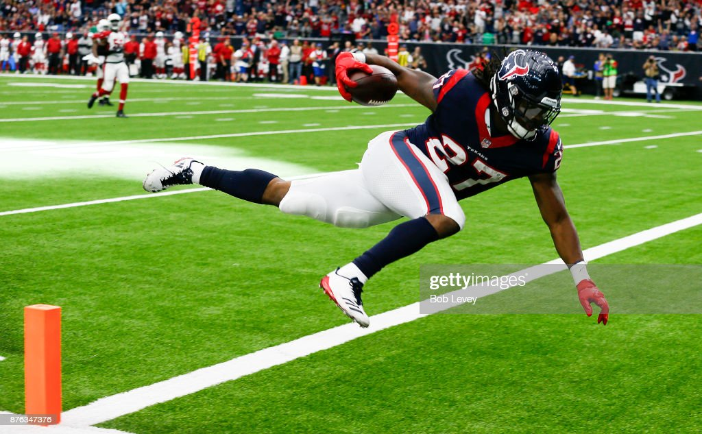 Arizona Cardinals v Houston Texans : News Photo