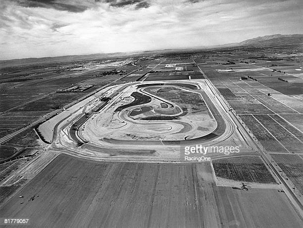 Ontario Motor Speedway operated from 1970 to 1980 It had a 25mile paved oval which hosted NASCAR Cup Series racing and a 319mile road course plus a...