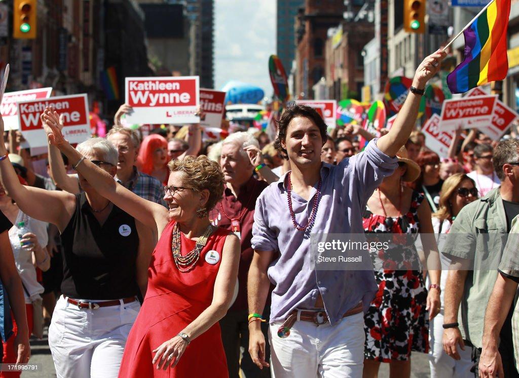 CAN: 2013 Pride Parade