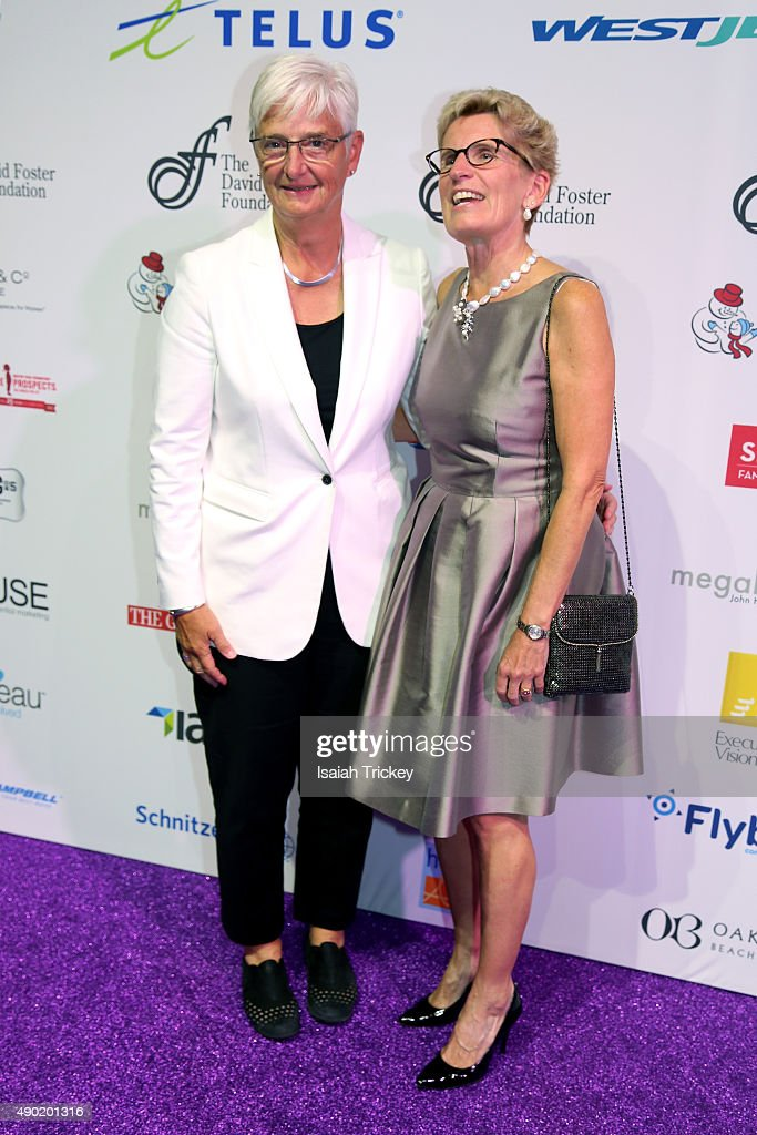 David Foster Foundation Miracle Gala And Concert
