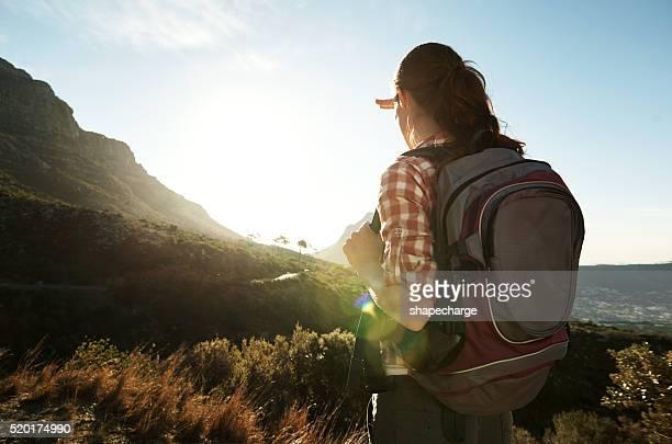 Onward to adventure