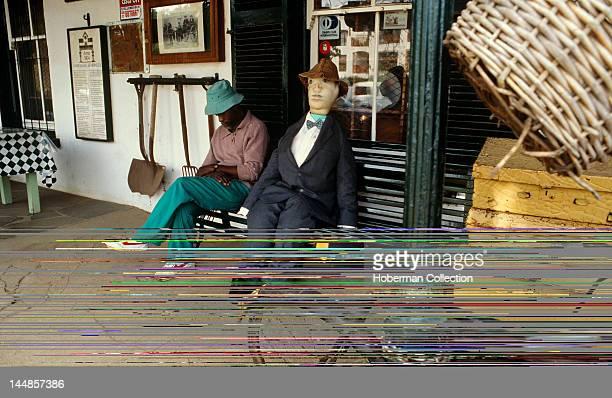 Oom Samie se winkel Stellenbosch Western Cape