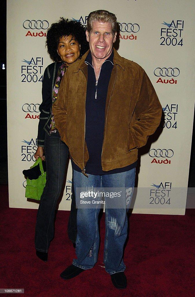 "2004 AFI Film Festival - ""A Very Long Engagement"" - Arrivals : News Photo"
