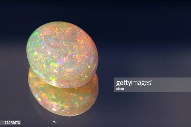 opal - gemology stock pictures, royalty-free photos & images