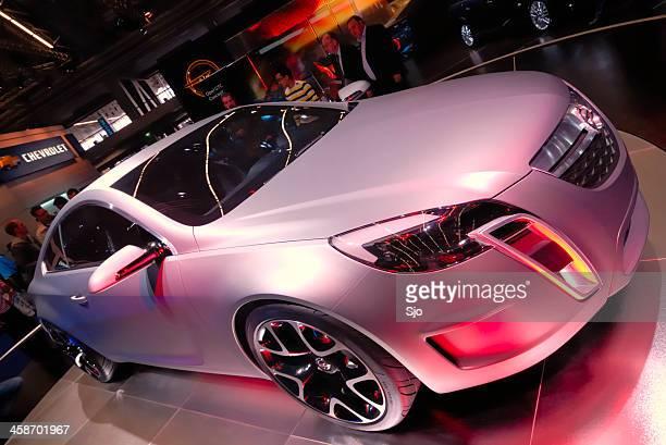 Opel GTC Konzept