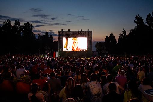 open air cinema 1013053560