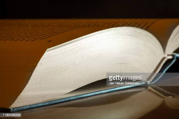 open book - publication stock pictures, royalty-free photos & images