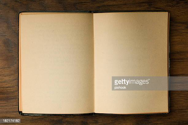 オープンブック - 古書 ストックフォトと画像