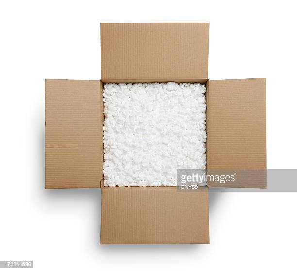 open box - cardboard box stock pictures, royalty-free photos & images