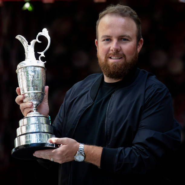 IRL: Shane Lowry Press Conference