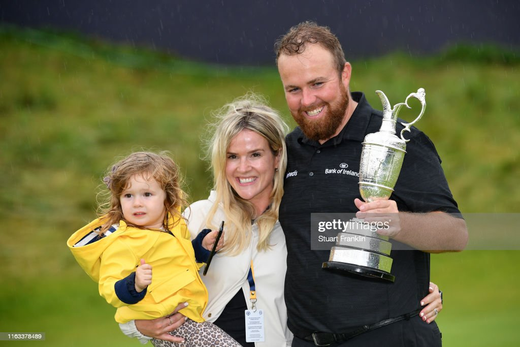 148th Open Championship - Day Four : ニュース写真