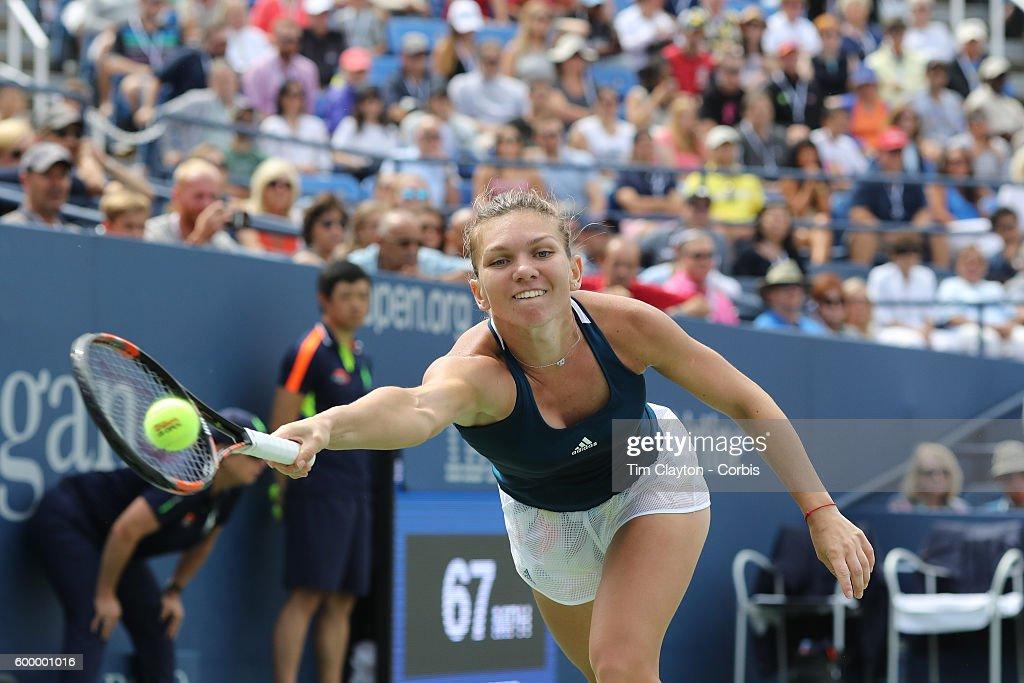 2016 U.S. Open Tennis Tournament. New York. USA. : News Photo