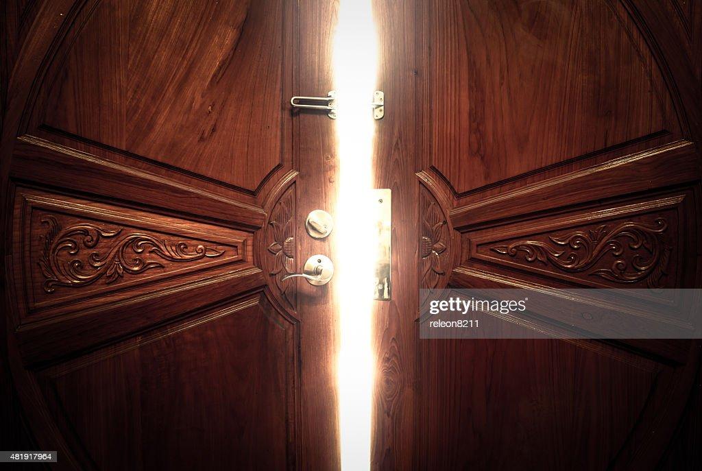 open doors images. Open Door Light Vintage Doors Images W