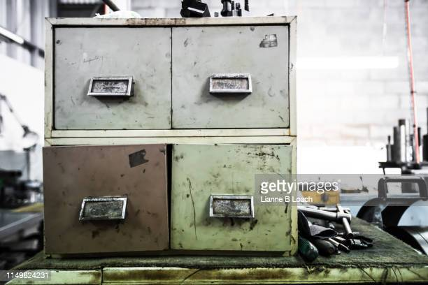 open drawer - lianne loach stock pictures, royalty-free photos & images