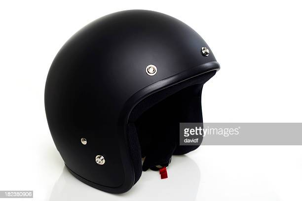 Open Face Helmet