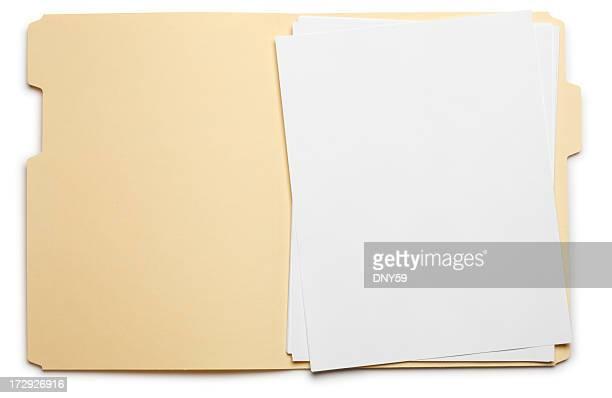Ouvert le fichier