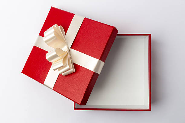 Free gift box images pictures and royalty free stock photos open gift box top view negle Choice Image