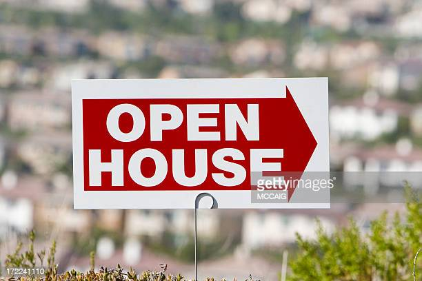 open house #1