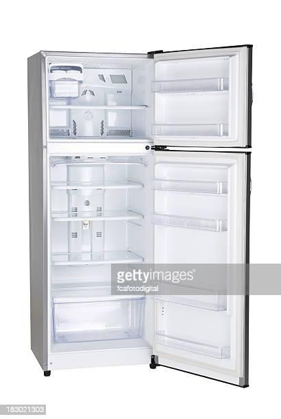 Open Refrigrator