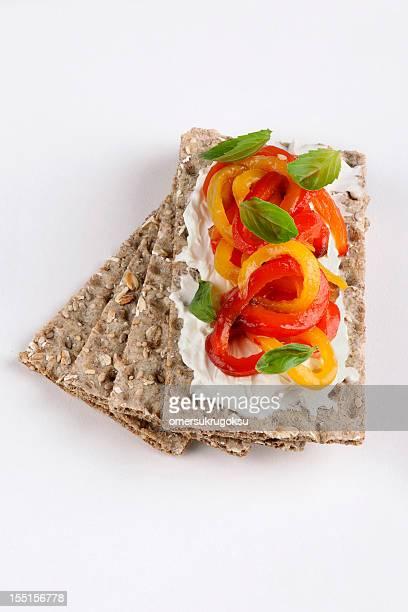 Offene sandwich