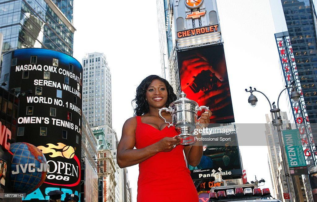 US Open - Day 15 : News Photo
