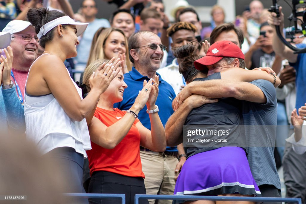 US Open Tennis Tournament 2019 : News Photo