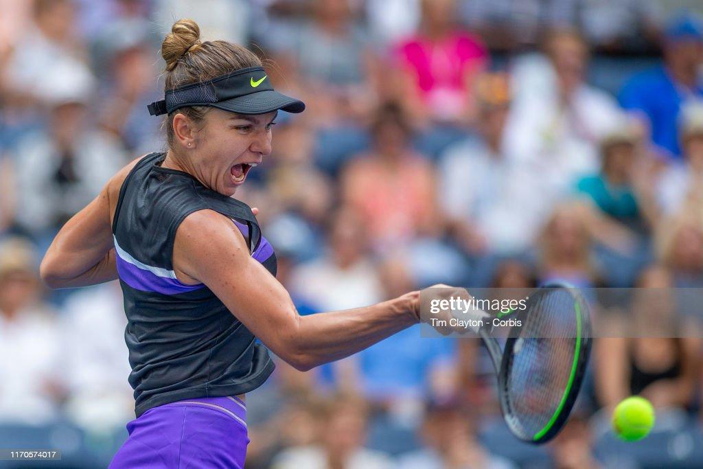 US Open Tennis Tournament 2019 : News Photo